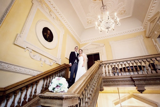 Weddings at Skinners' Hall