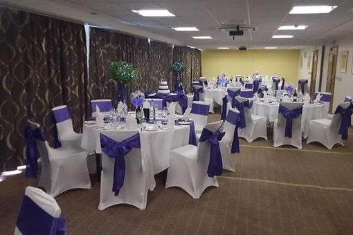 Holiday Inn Bristol City Centre Hotel