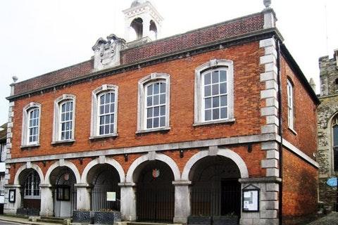 Rye Town Council