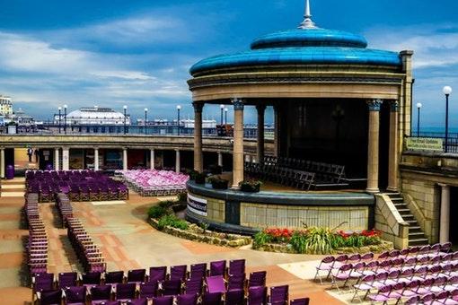 Eastbourne Bandstand