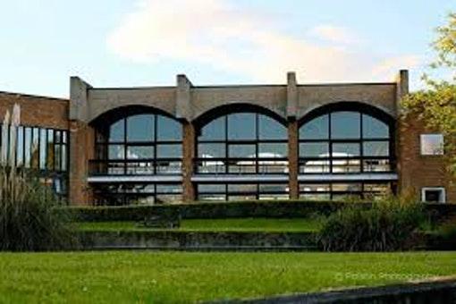 St Aidan`s College