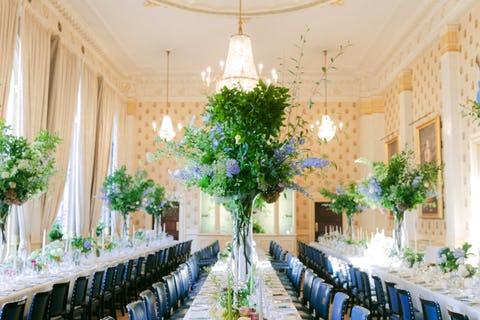 Weddings at Saddlers' Hall