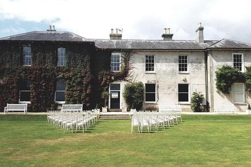 Knighton House