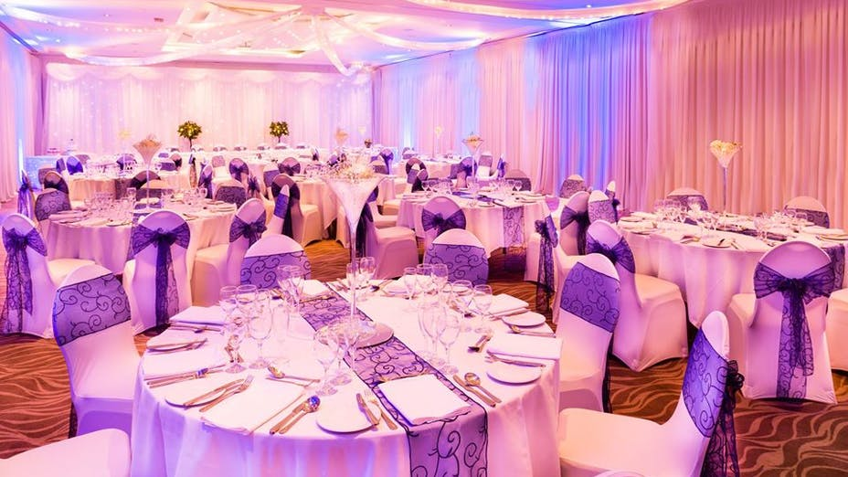 The Copthorne Hotel Merry Hill Dudley