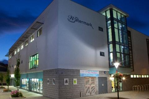 Ivybridge Watremark Cinema