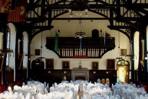 Tavistock Town Council Chamber
