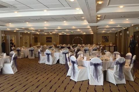 The Fairfield Suite At Holiday Inn Birmingham-Bromsgrove