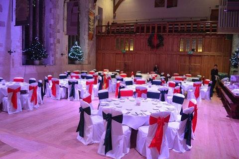 The Dartington Hall Trust