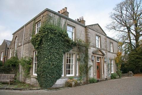 Underley Grange