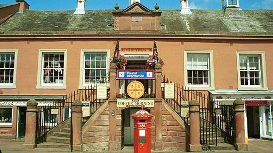 Carlisle Tourist Information Centre