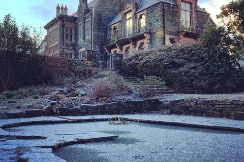 The Lingholm Estate