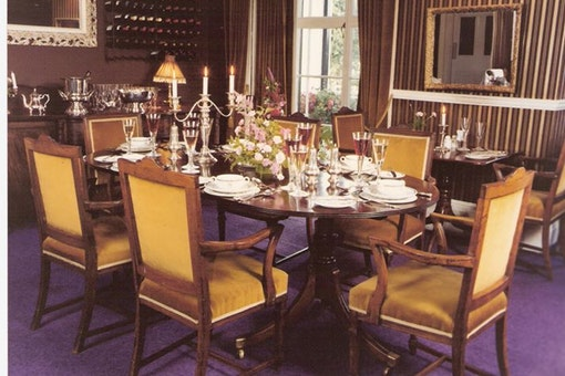 Rothay Manor Hotel And Fine Dining