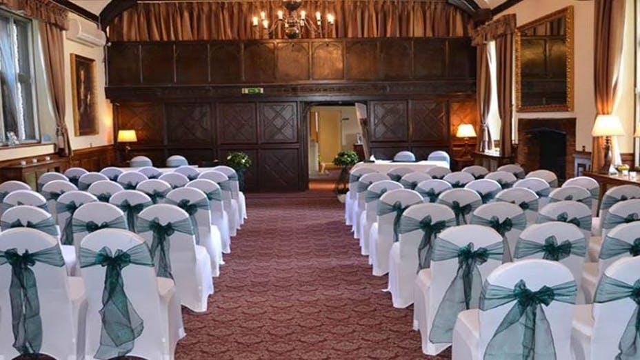 Novotel Nottingham-derby Hotel