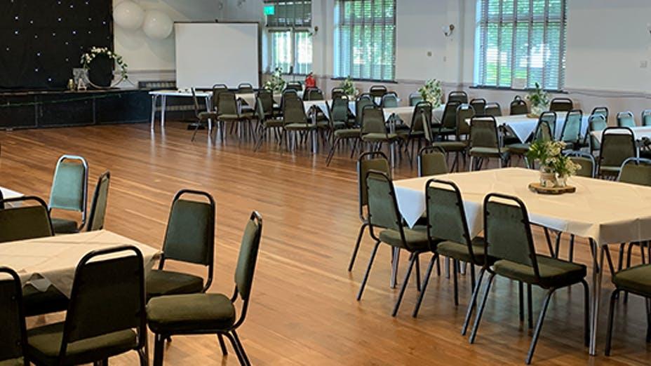 Morton Community Center