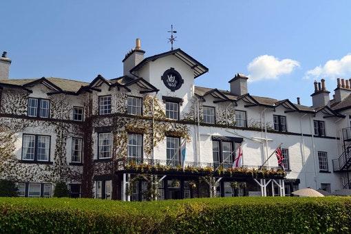 Low Wood Bay Resort And Spa