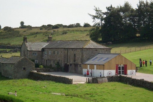 Knipe Hall