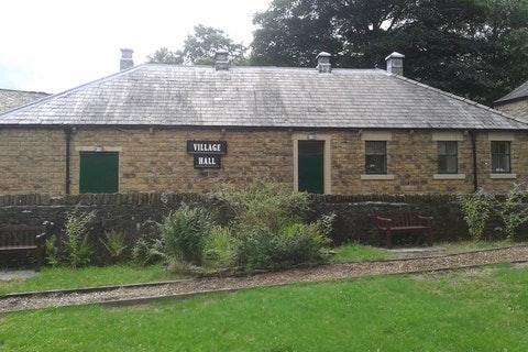 Hayfield Village Hall