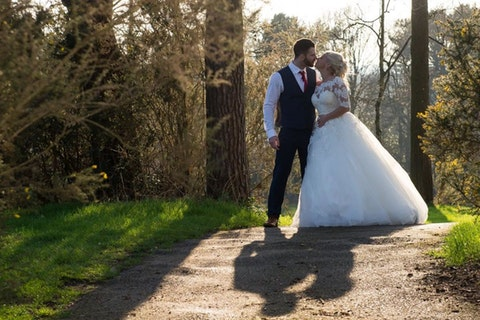 Weddings at Camberley Heath Golf Club