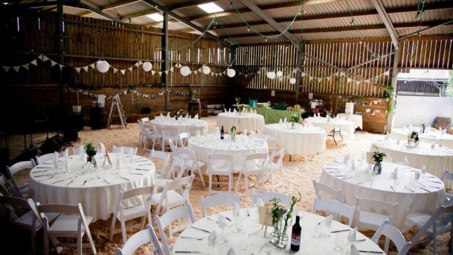 Woodland Valley Farm