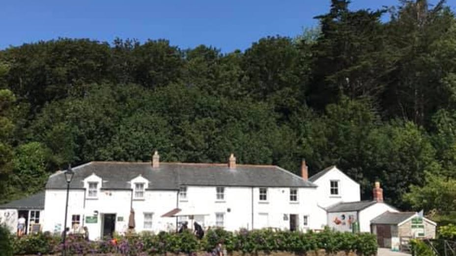 Trenance Cottages Newquay