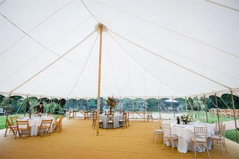 Weddings at The Island