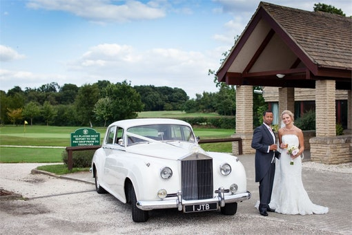 Weddings at Elton Furze Golf Club