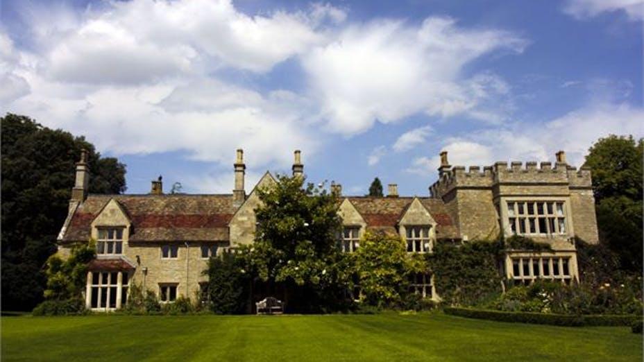 Tofte Manor