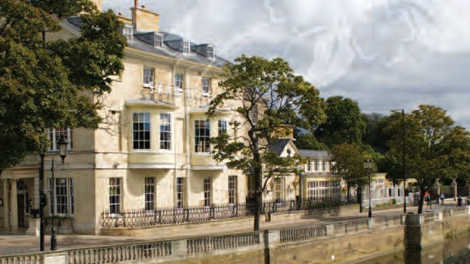The Bedford Swan Hotel