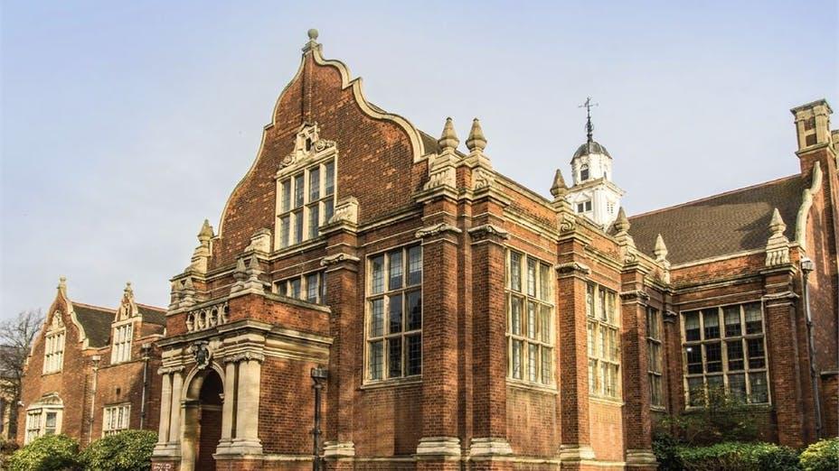 The Grand Hall, Bromham Road