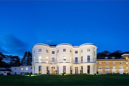 Gloucester Mercure Bowden Hall