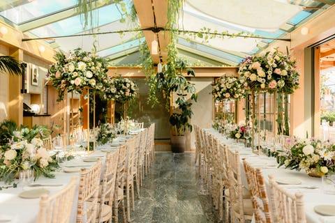 Weddings at Pantechnicon