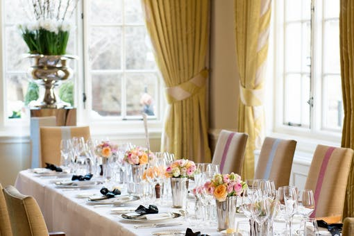 Weddings at The Goring