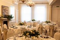 Wedding at Richmond Harbour Hotel