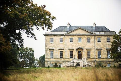 Weddings at Botleys Mansion