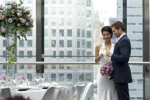 Weddings at Plateau