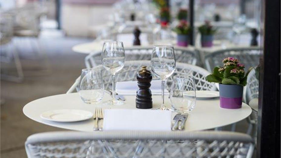 Weddings at Skylon