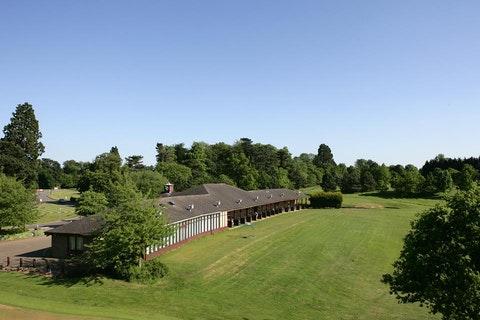 Collingtree Park Golf Course