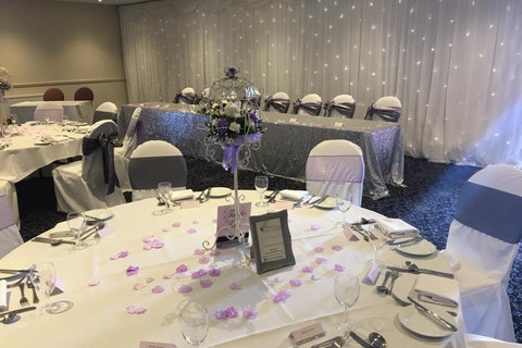 Holiday Inn Corby- Kettering A43