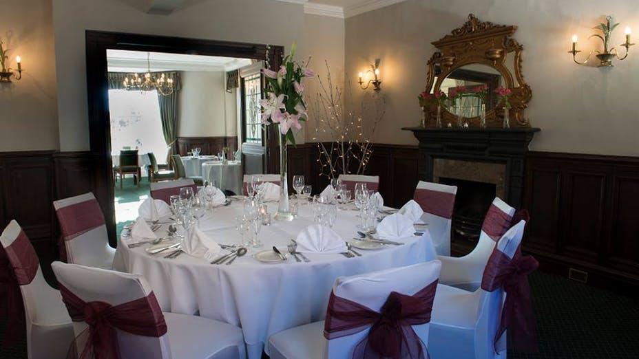 Hallgarth Golf And Country Club Hotel