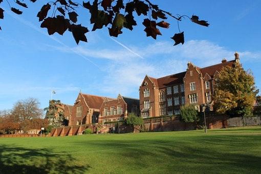 Epsom College In Surrey