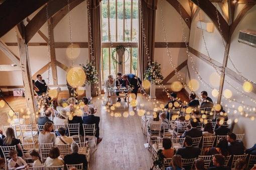 Bijou Weddings - Cain Manor