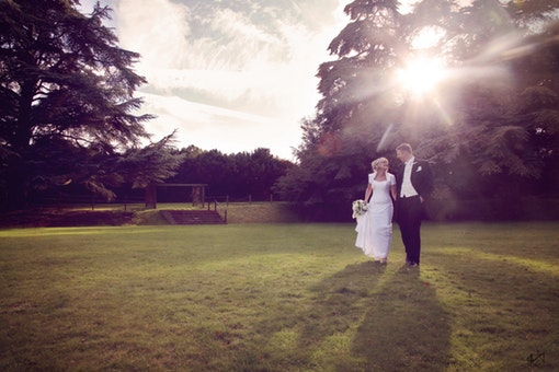 Weddings at Pendley Manor