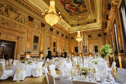 Weddings at One Great George Street