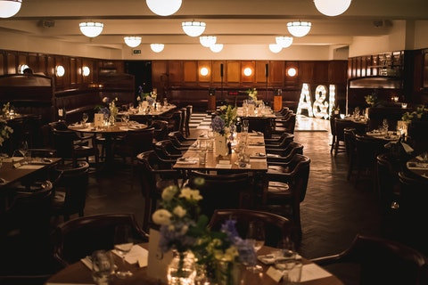 Weddings at Hawksmoor Guildhall