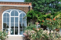 Weddings at The Orangery at Holland Park