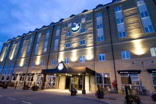 Village Urban Resort Hull