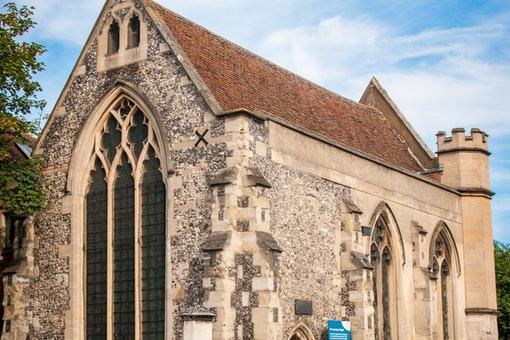 Lovekyn Chapel