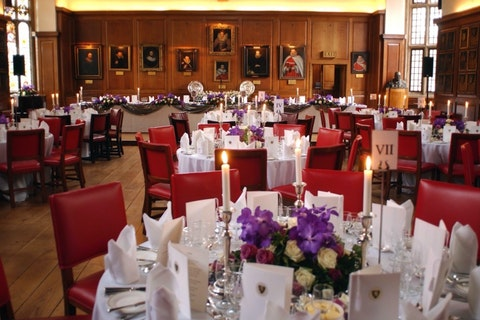 The Honourable Society Of Grays Inn