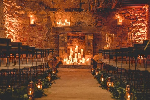 Doxford Barn Weddings
