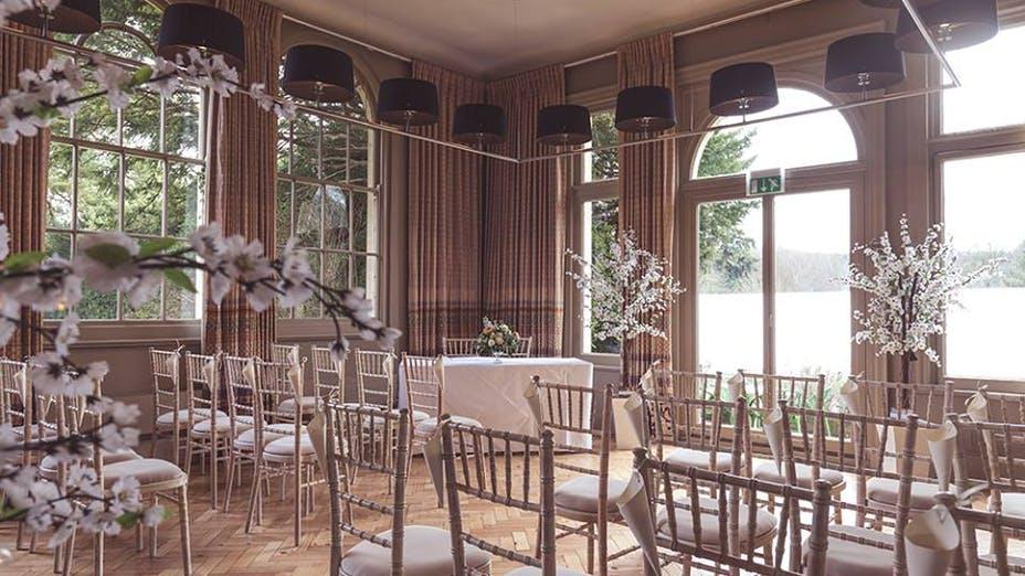 Cowley Manor